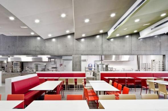 Contemporary-interior-design-The-Factory-in-Paris-France